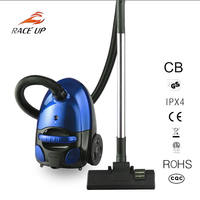 Kid Friendly Cordless Cyclone 2200w window cleaner