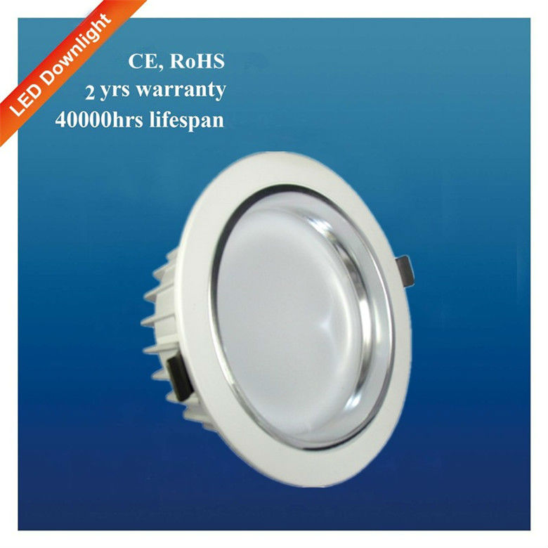 Dimmable Recessed 3W High Power Cree Led Downlight