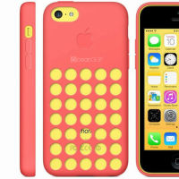 dot hole color tpu case for iphone 5c case new phone accessory made in China