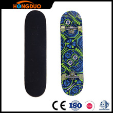 Newest Heat transfer design skateboard