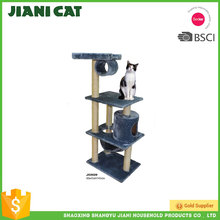 New Type Top Sale Cat Craft Cat Tree 2016 New Product