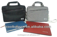 China supplier classic design laptop bag cheap laptop sleeve bag
