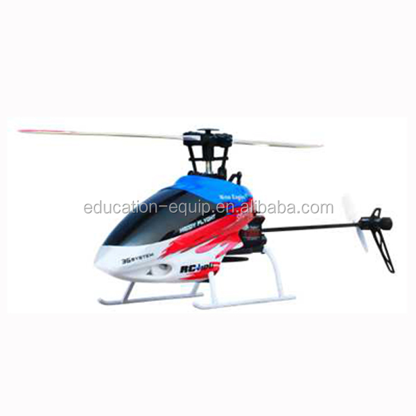 SE92103 4 Channel Toy Model Remote Control Helicopter