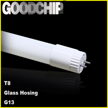 Attractive T8 Led Black Light Tube Smd2835 1.2m Tub8e 18w Glass