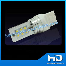 car led light ! T20 Samsung 2323 chip high power led light!