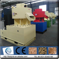 FD biomass rice husk munch pto straw vertcal ring die pellet mill