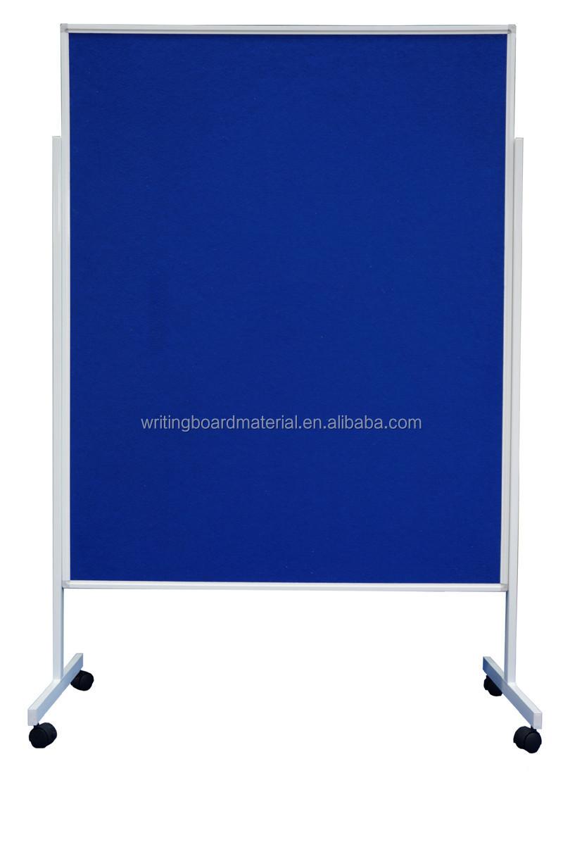 Standard Bulletin Board Sizes Movable Pin Board Bulletin