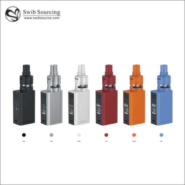 high quality e cigaretteJOYETECH evic electronic cigarette price/eVic Basic with CUBIS Pro Mini