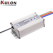 SELV Output EUC series waterproof 350mA 42W led driver for low bay