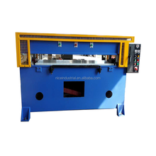 Paper processing automatic sandpaper die cutting machine