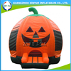 Safety Standrad Giant Pumpkin Bouncer Inflatable for Kids Party