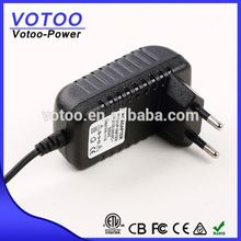 universal mid tablet pc charger 10w dc power adapter 5V 2A