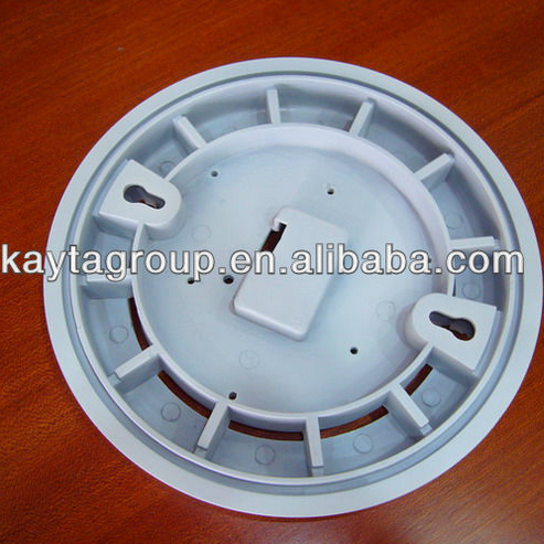 High quality custom round plastic ceiling light covers