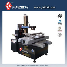 industrial used cnc edm wire cutting machine