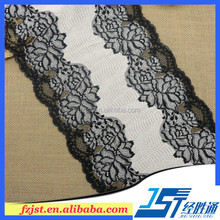 Wholesale alibaba embroidery designs lace trim decorate paper bag