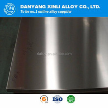 Nickel alloy UNS NO6030 hastelloy g30 plate / sheet price