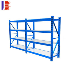 Made in China Long Span Light Duty Racking/Home use light duty shelf/cargo container
