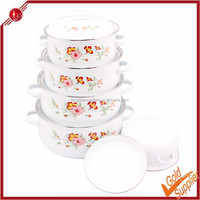 5pcs 673D innovative surgical steel reoona cookware in india