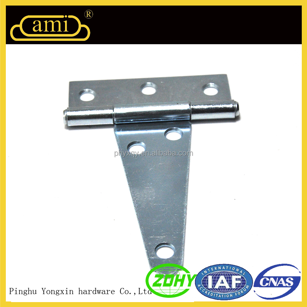 house use 270 degree flexible hinges door