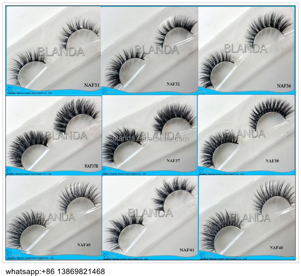 2018 private label mink eyelashes, 3d mink eyelashes,custom eyelash packaging