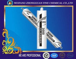 Waterproof flame retardant liquid silicone sealant
