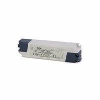 Single Output 700mA LED Driver 25W 72V Dimmable Constant Current LED Power Supply Protection from Overheat Short Circuit