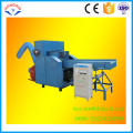 multipurpose Textile Shredder For Sale / Leather/paper/waste fabric/plastic shredder/shredding machine
