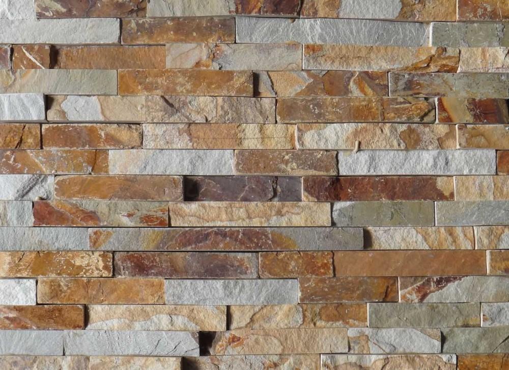 Hs g06 thin brick veneer decorative stone for tv wall wall for Interior brick veneer cost