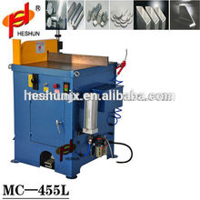 Customer designed Save time and improve production Manual Cutting machine for aluminum pipe