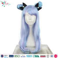 Styler Brand factory wholesale synthetic hair anime cosplay wig