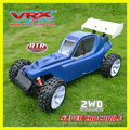 Cheap 1/5th Scale off road brushless RC CAR