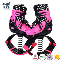 Outdoor Entertainment Fitness Sports Elastic Jump