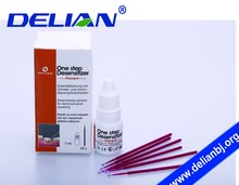 Delian One Step Desensitizer Caries Prevention for Dental Use Oral Hygiene Temporary Restoration Sensitive Teeth