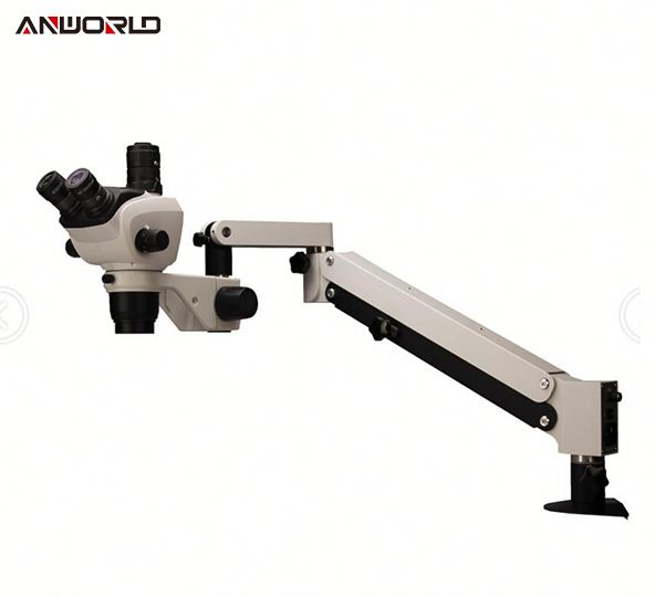led neurosurgery ophthalmology ophthalmic surgical operating microscope