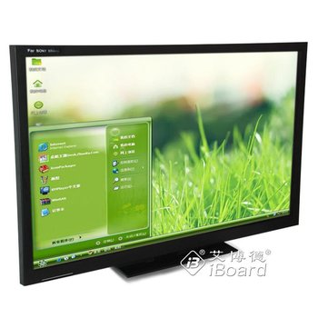 "IBoard large size (84"") LED multi-touch monitor with/without built-in pc"" 4K2K"