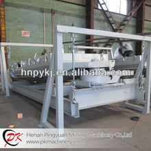 Self Cleaning Anti-blocking Gyratory Vibrating Screen Supplier