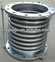 Metal expansion joints/bellows