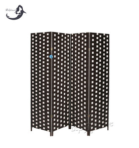 MZ16562 Cheap Indoor home Decorative Folding led Canvas Room screen&dividers