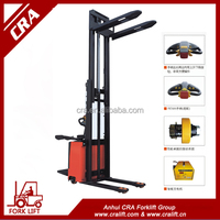 1.5 ton full electric stacker price