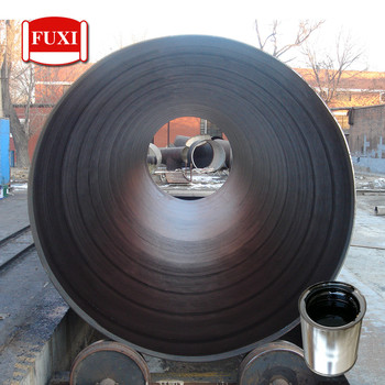 Pipe coating High Build Epoxy Coal Tar Pitch Primer