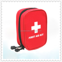 General Medical Supplies Emergency Tools Small Survival First Aid Kit