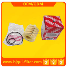 wholesale toyota car original oil filters thailand 04152-yzza1