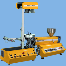 Desktop small film blowing machine / Equipment control