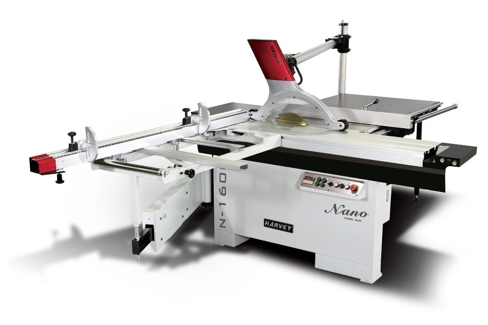 N-1600 Electronic Panel Saw Woodworking Machine