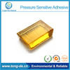 Pressure sensitive adhesive for PP film PE bag Express bag sealing