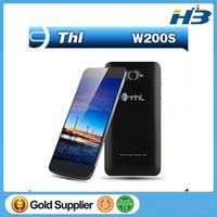 "ORIGINAL THL W200S W200C W200 MTK6592M Octa Core Phone Android 4.4 Mobile Phone 1GB RAM 8GB ROM 5.0"" IPS Screen 8.0MP"
