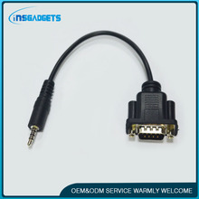 DB9 TO audio ADAPTER Serial to audio cable