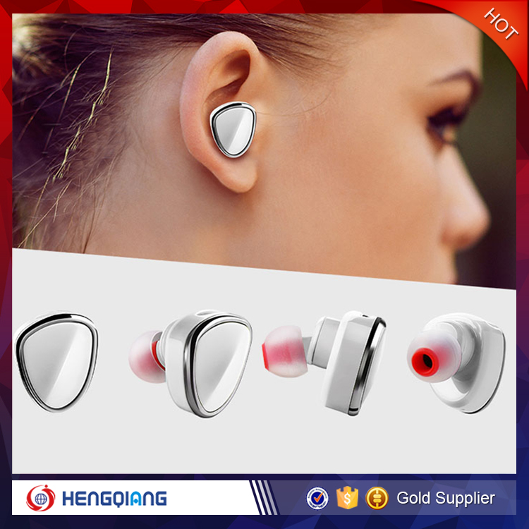 Fashionable and Multifunction Bluetooth 4.1 Wireless earphone for mobile phone,tablet