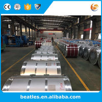 excellent quality dx51d z275 galvanized steel coil made in china