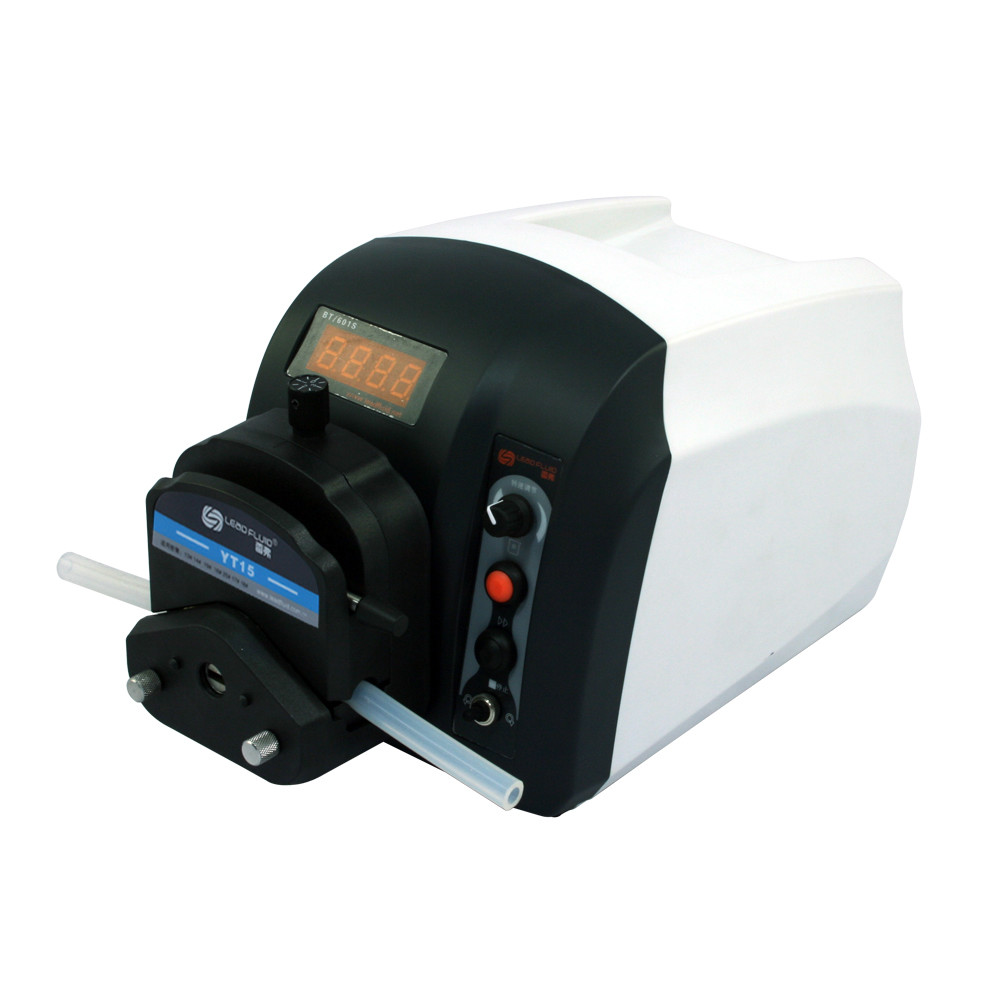 Laboratory Chemical Dosing Mini Peristaltic Pump